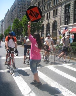Summer Streets en Park Avenue.| C. Fresneda